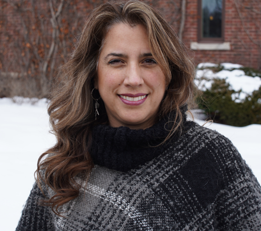 Ana Mendez McGuinnes: Candidate For Northbrook Trustee
